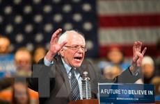Ứng cử viên Sanders vượt qua bà Clinton tại bang Tây Virginia