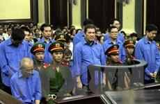 Xét xử đại án Dương Thanh Cường: Tòa tuyên y án sơ thẩm