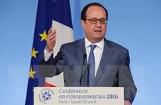 Chính phủ Pháp ban hành dự luật lao động mà không qua Quốc hội