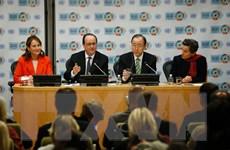 Các nước nỗ lực biến Hiệp định Paris thành kế hoạch hành động