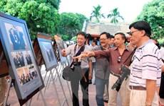 Việt Nam và Mỹ thúc đẩy giao lưu nhân dân, giao lưu văn hóa