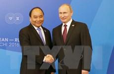 Nga khẳng định Việt Nam là ưu tiên đối ngoại tại châu Á-TBD