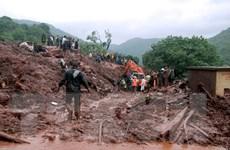 Lở đất tại Ấn Độ và Yemen khiến hàng chục người thương vong