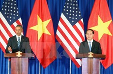[Video] Cựu binh Hoa Kỳ ủng hộ dỡ bỏ cấm vận vũ khí với Việt Nam
