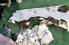 [Video] Pháp cử tàu hiện đại tham gia tìm kiếm máy bay của Ai Cập