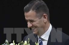 FIFA quyết định sa thải tức thì Phó Tổng Thư ký Markus Kattner