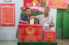 Danh sách 55 đại biểu Hội đồng Nhân dân thành phố Cần Thơ