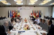 Khẳng định vai trò và đóng góp của Việt Nam trong khu vực
