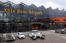 [Video] Sân bay ở Đức dừng mọi chuyến bay do xâm nhập an ninh