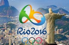 Brazil nới lỏng quy định thị thực trước thềm Olympic Rio