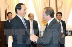 EU có nhiều dự án muốn hợp tác với Việt Nam thời gian tới