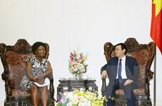 Việt Nam muốn Ngân hàng Thế giới tư vấn giải pháp xử lý nợ xấu