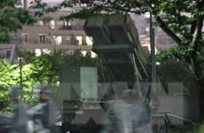 Bộ Quốc phòng Nhật Bản hủy lệnh đánh chặn tên lửa Triều Tiên