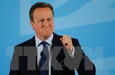 """Thủ tướng Anh nỗ lực thuyết phục người dân nói """"không"""" với Brexit"""