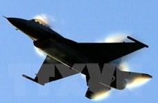 Na Uy triển khai phi đội 4 chiến đấu cơ tới Iceland làm nhiệm vụ