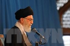 Đại giáo chủ Iran Ali Khamenei chỉ trích Mỹ nuôi dưỡng sự thù địch