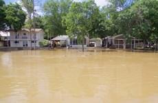 Mỹ: Thảm họa lũ lụt đang lan sang Louisiana và Mississippi