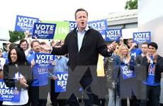 """Thủ tướng Anh Cameron: Bỏ phiếu rời EU là """"đánh bom"""" nền kinh tế"""