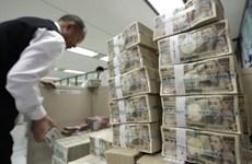 """Mexico thu về 1,3 tỷ USD từ việc phát hành trái phiếu """"Samurai"""""""