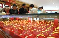 Giá vàng tại châu Á đang hướng đến tuần tăng thứ hai liên tiếp