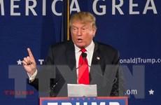 Ông Donald Trump: Vụ xả súng ở Orlando là hành động khủng bố
