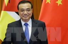 Trung Quốc tự tin về tương lai mối quan hệ song phương với Đức