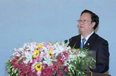 Gặp mặt các Trưởng cơ quan đại diện Việt Nam tại nước ngoài