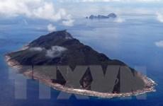 Nhật Bản, Mỹ cam kết hợp tác đảm bảo ổn định tại Biển Hoa Đông