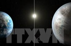[Video] Phát hiện hành tinh ngoài hệ Mặt Trời có thể có sự sống