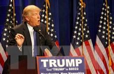 Tỷ phú D.Trump điều chỉnh quan điểm về kiểm soát súng đạn
