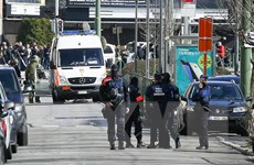 Bỉ tiến hành các biện pháp an ninh đặc biệt để đối phó IS từ Syria