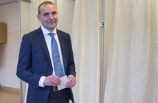 Giáo sư Lịch sử Johannesson đắc cử Tổng thống Iceland