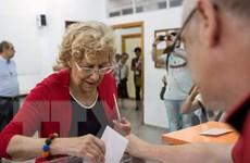 Tây Ban Nha tổng tuyển cử lần hai để chấm dứt thế bế tắc chính trường