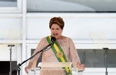 Thượng viện Brazil khẳng định Tổng thống Dilma Rousseff vô tội