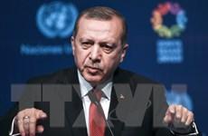 [Video] Thổ Nhĩ Kỳ xin lỗi Nga về vụ bắn hạ máy bay chiến đấu
