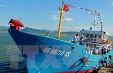 Hà Tĩnh hỗ trợ người dân tái cơ cấu sản xuất sau sự cố Formosa