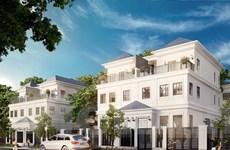 """Đô thị Xanh – """"làn gió"""" mới hấp dẫn của thị trường bất động sản"""