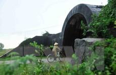 Mở rộng diện tích khai quật khảo cổ học tại di tích Thành Nhà Hồ