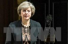 [Video] Nhiều khả năng Anh có nữ Thủ tướng thứ 2 trong lịch sử