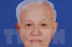 Lễ tang nguyên Phó Chủ tịch Hội đồng Bộ trưởng Nguyễn Ngọc Trìu