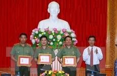Bộ Công an và Ban Tuyên giáo Trung ương tăng phối hợp công tác