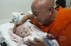 Chùa Kỳ Quang II - Mái ấm tình thương của những mảnh đời bé nhỏ