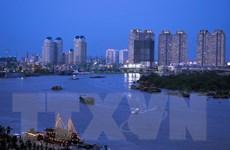 TP. HCM: Phát triển nhanh và mạnh với mô hình đô thị thông minh