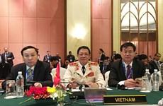 Hội nghị Tư lệnh cảnh sát ASEAN 36 tìm giải pháp chống khủng bố