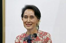 Myanmar họp thảo luận chính trị với 17 nhóm vũ trang sắc tộc