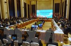 EAS đóng góp quan trọng cho hòa bình và ổn định tại khu vực