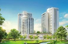 Phú Mỹ Hưng mở bán căn hộ cao cấp giá tới 18 tỷ đồng mỗi căn