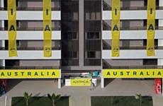 Olympic 2016: Đoàn thể thao Australia bị trộm đồ ở Rio de Janeiro