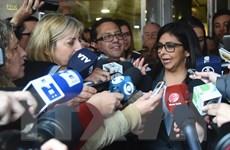 Mercosur tiếp tục bất đồng về chức danh chủ tịch luân phiên
