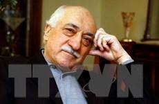 Thổ Nhĩ Kỳ lại cảnh cáo Mỹ về việc dẫn độ giáo sỹ Gulen